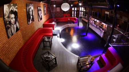 Gossip Ultra Lounge / JMG Magazine