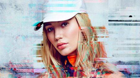Iggy Azalea / JMG Magazine