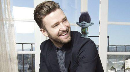 Justin Timberlake / JMG Magazine