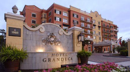 Hotel Granduca / JMG Magazine