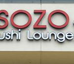 JMG Magazine / Sozo Sushi Lounge