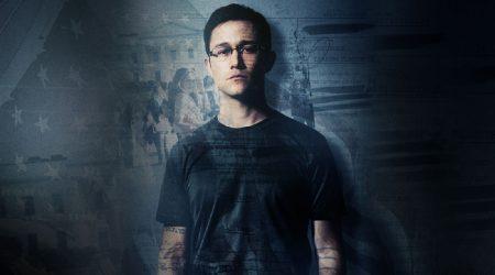 JMG Magazine / Snowden