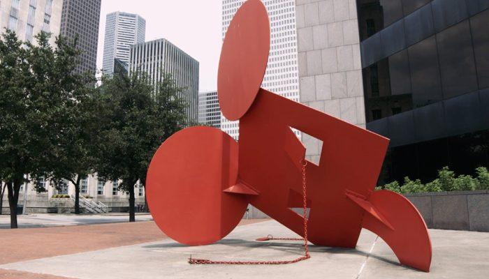 Sculpture Houston / JMG Magazine