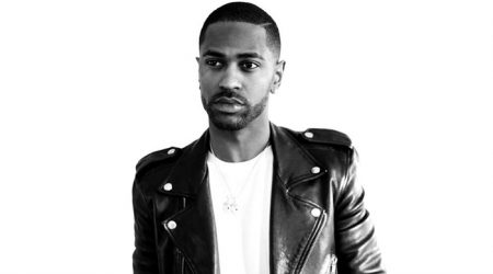 JMG Magazine / Big Sean