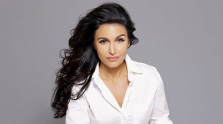 JMG Magazine / Molly Qerim