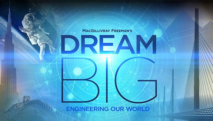 Museum Of Natural Science Dream Big