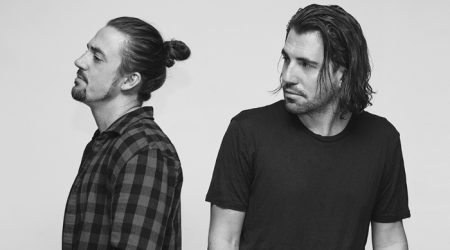 JMG Magazine / Dimitri Vegas & Like Mike