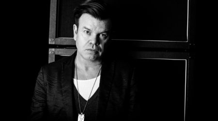JMG Magazine / Paul Oakenfold