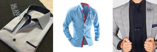 JMG Magazine / Balani Custom Clothiers