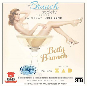The Brunch Society