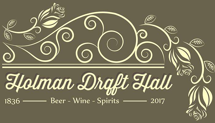 Holman Draft Hall