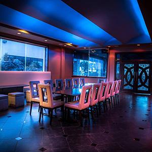 Vibe Lounge