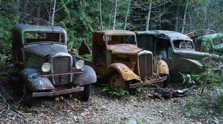 The RAT ROD Review