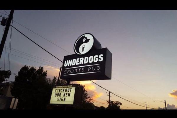 Underdogs Pub