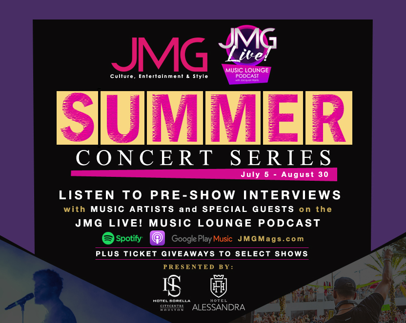 JMG Live!