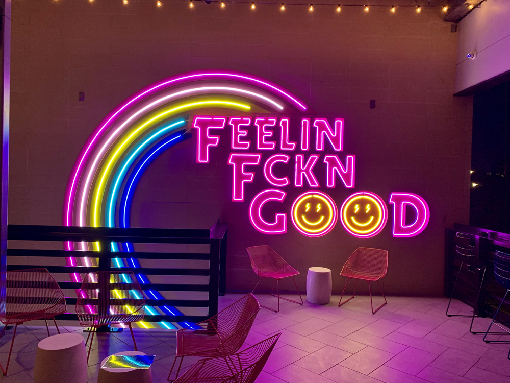 Electric FeelGood