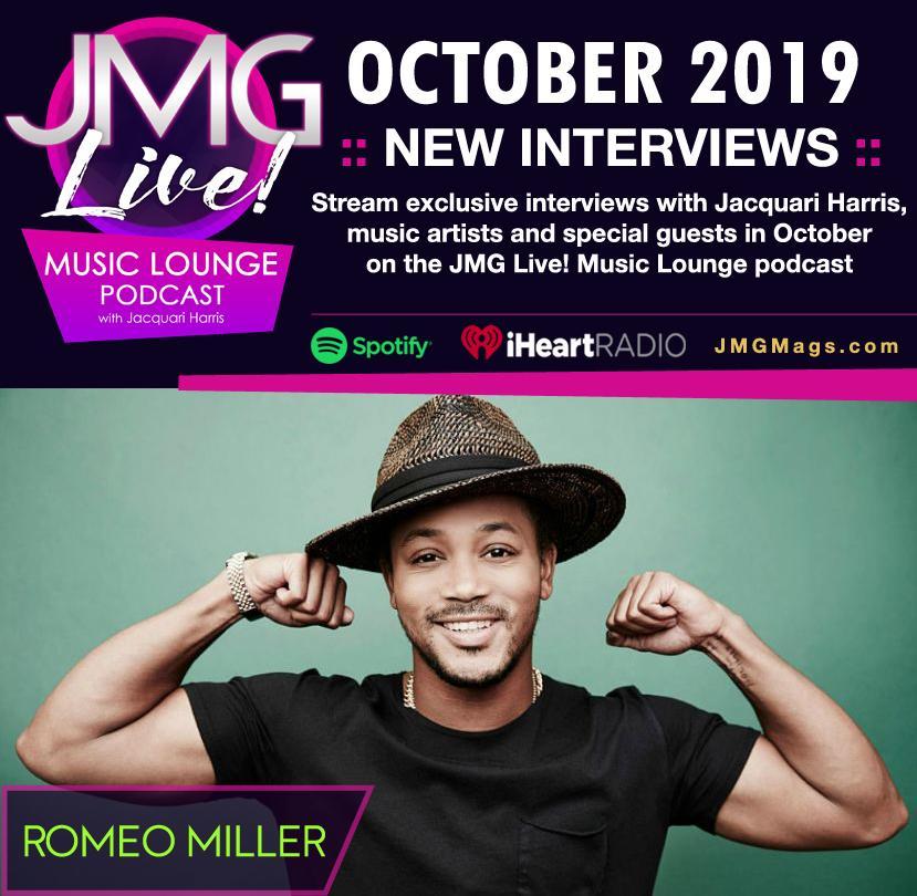 Romeo Miller