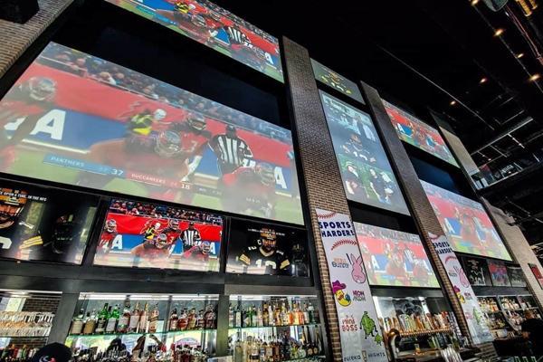 Biggio's Sports Bar