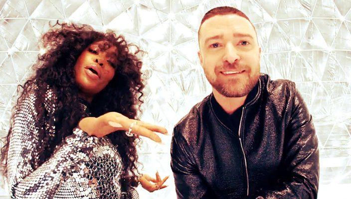 Justin Timberlake / SZA