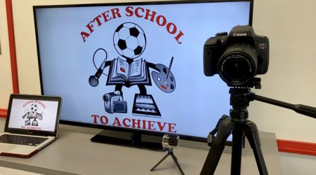 After School to Achieve