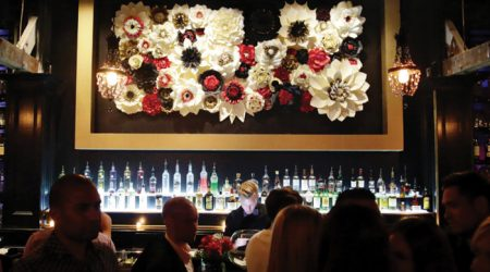 Houston Bars