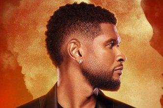 Usher The Las Vegas Residency