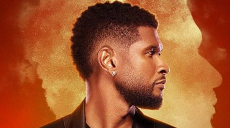 Usher The Las Vegas Residency