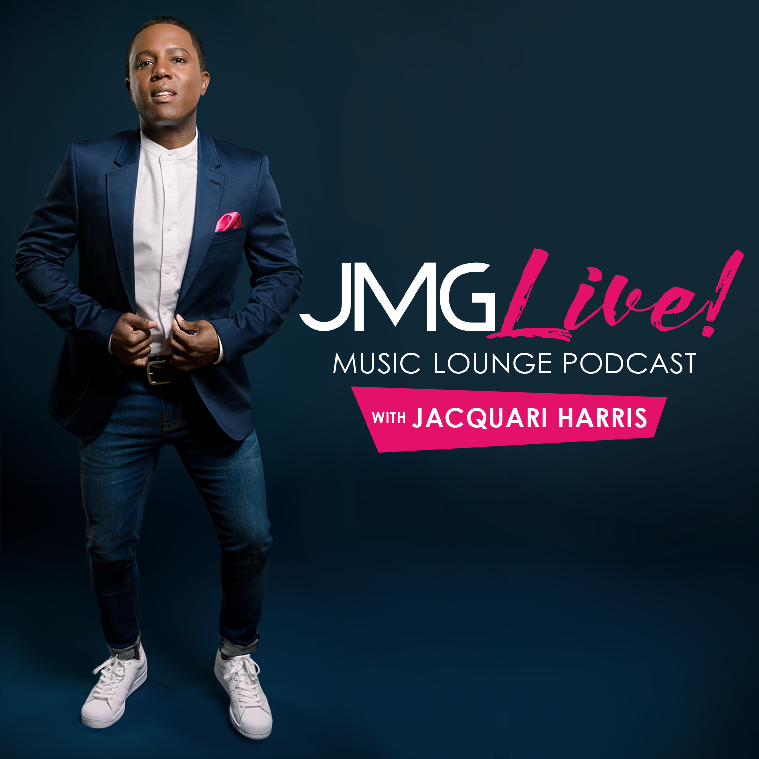 JMG Live! Music Lounge
